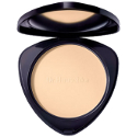 Dr Hauschka Cosmetic Compact Powder - 01 Macadamia