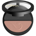 Inika Eye Shadow Duo - Black Sand