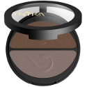 Inika Eye Shadow Duo - Choc Coffee