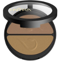 Inika Eye Shadow Duo - Gold Oyster