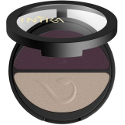 Inika Eye Shadow Duo - Plum & Pearl
