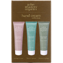 John Masters Hand Cream Collection
