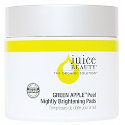 Juice Beauty Green Apple Nightly Brightening Pads