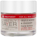 Kimberly Sayer Gentle Almond & Lavender Face Scrub