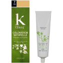 K Pour Karite Hair Color - 07 Medium Blonde