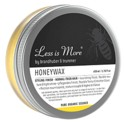Less is More Honey Wax - Flexible Texture, Light Shine