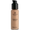 Living Nature Cosmetic Foundation - Pure Honey
