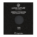 Living Nature Cosmetic Mineral Eye Shadow Single - Slate