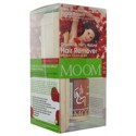 Moom Organic Hair Removal Kit - Rose Essence Spa Formula