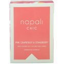 Napali Chic Mini - Pink Grapefruit & Strawberry
