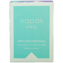 Napali Chic Mini - White Lotus & Patchouli