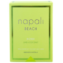 Napali Beach Mini - Lime & Coconut