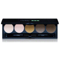 Nvey Eco eye palette 09