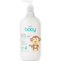 Nvey Baby Bubble Bath