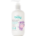 Nvey Baby Bath & Body Wash