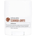 Schmidts Deodorant Cedarwood + Juniper Travel