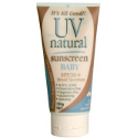 uv natural baby sunscreen
