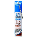 UV natural lip sunscreen