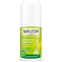 Weleda Roll-On Deodorant - Citrus
