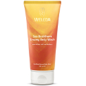 Weleda Sea Buckthorn Creamy Body Wash