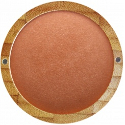 Zao Cooked Powder 345 Red Copper