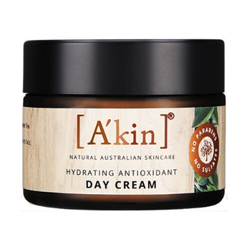 Akin Hydrating Antioxidant Day Cream