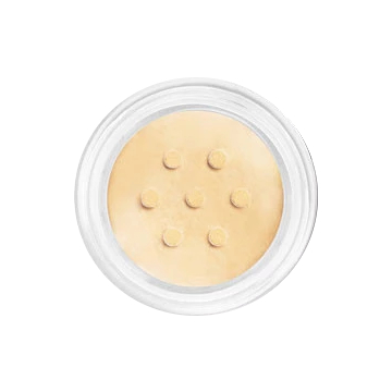 Alima Pure Loose Concealer - Amber