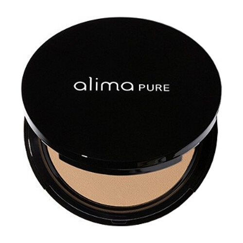 Alima Pure Pressed Foundation Chestnut