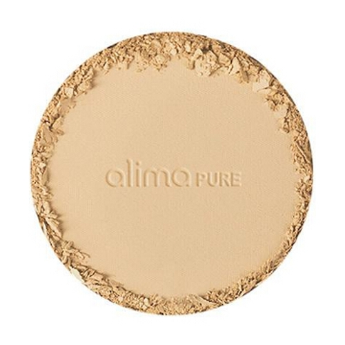 Alima Pressed Foundation Ginger - Refill