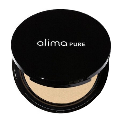 Alima Pure Pressed Foundation Ginger