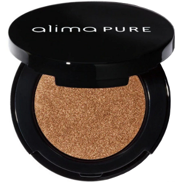 Alima Pure Pressed Eyeshadow - Luxe - Glowing Copper