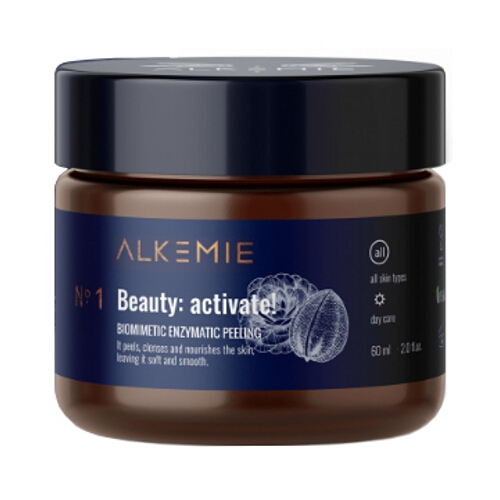 Alkemie Biomimetic Enzymatic Peel