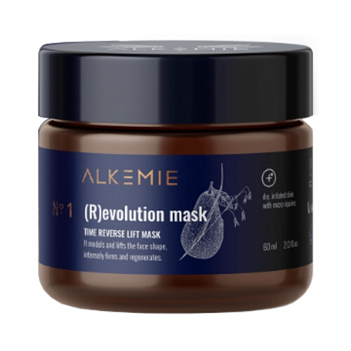 Alkemie Time Reverse Lift Mask