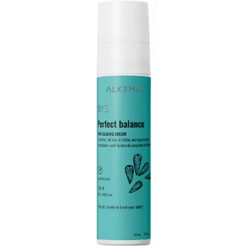 Alkemie 24Hr Calming Cream