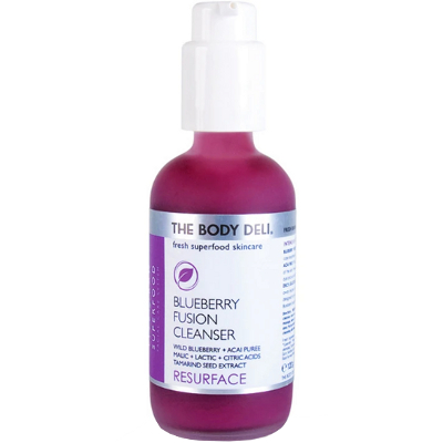 The Body Deli Blueberry Fusion Cleanser