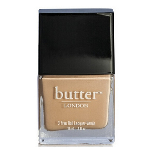 Butter London Crumpet - Opaque warm caramel cream