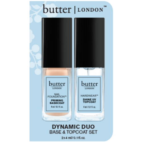 Butter London Dynamic Duo Set