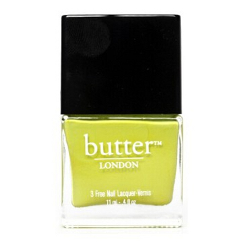 Butter London Squatter