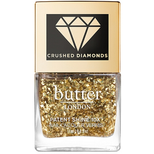 Butter London 24k overcoat