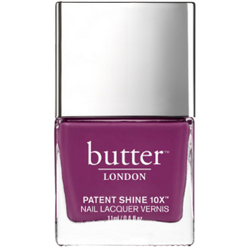 Butter London Ace