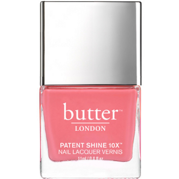 Butter London Coming Up Roses