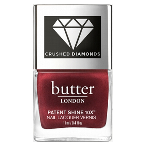 Butter London Red Diamond