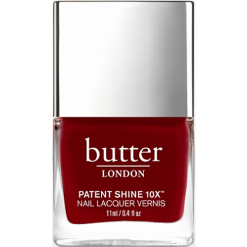Butter London Regal Red - True Red Creme