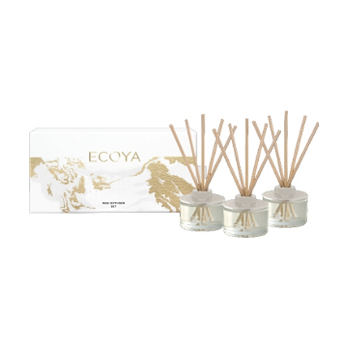 Ecoya Mini Diffuser Set 2017 -18 Edition