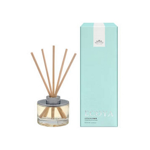 Ecoya Mini Diffuser - Lotus-Flower
