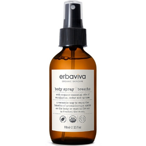 Erbaviva Breathe Spray