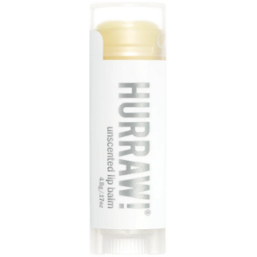 Hurraw Lip Balm - Unscented