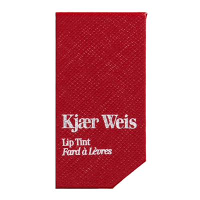 Kjaer Weis Red Edition - Lip Tint Case