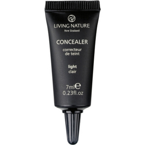 Living Nature Cosmetic Concealer - Light