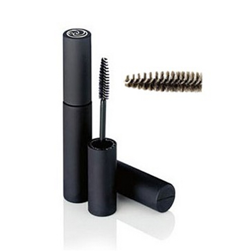 Living Nature Cosmetic Mascara - Thickening Blackened Brown